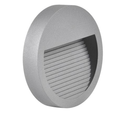 LED Kültéri lépcsőmegvilágító Q8 LED/3W/230V IP44