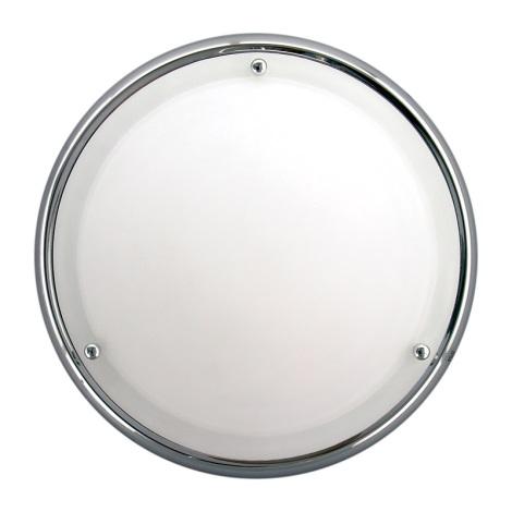 LED mennyezeti fürdőszobai lámpa  NEPTUN 1xLED/12W/230V króm
