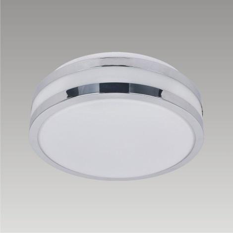 LED mennyezeti fürdőszobai lámpa NORD 1xLED/18W/230V króm