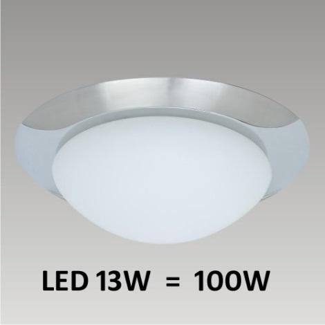 LED Mennyezeti lámpa  DIVA 1xLED/13W