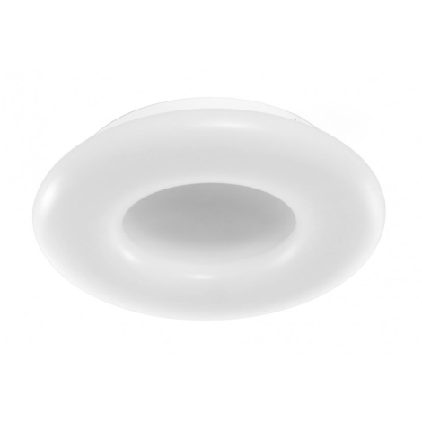 LED Mennyezeti lámpa DONUT LED/24W/230V