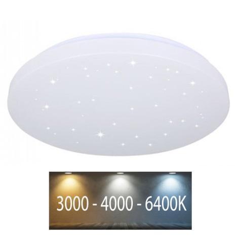 LED Mennyezeti lámpa LED/24W/230V 35cm 3000K/4000K/6400K