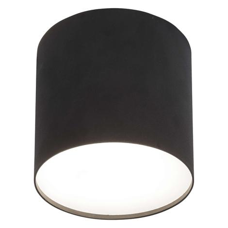 LED mennyezeti lámpa POINT PLEXI 1xGU10/35W/230V