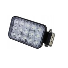 LED Munkalámpa EPISTAR LED/45W/10-30V IP67 6000K