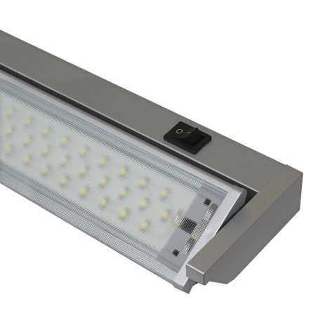 LED pultmegvilágító LED/6W/230V