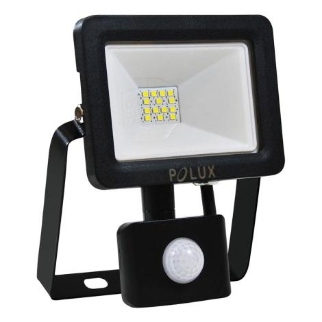 LED reflektor érzékelős LED/10W/120-265V