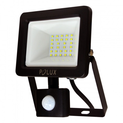 LED reflektor érzékelős LED/20W/230V