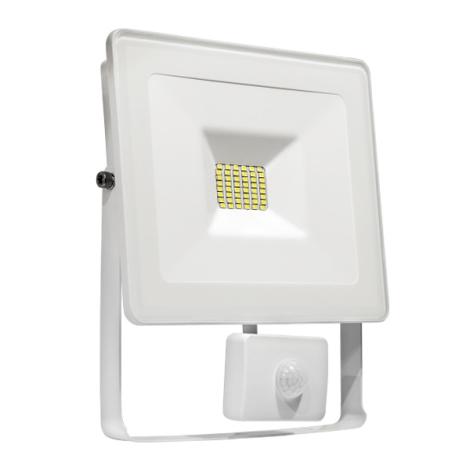 LED reflektor érzékelős NOCTIS LUX LED/10W/230V IP44