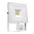 LED Reflektor érzékelővel NOCTIS LUX SMD LED/10W/230V IP44 900lm fehér