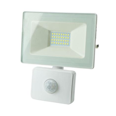 LED Reflektor érzékelővel TAK LED/30W/230V IP65 4000K