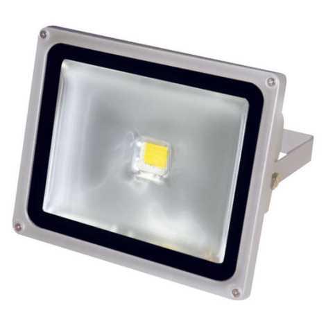 LED reflektor HALO MCOB 30W hideg fehér - GXLS026
