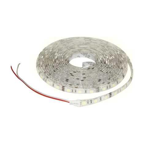 LED szalag  5 csík m meleg fehér - GXLS065
