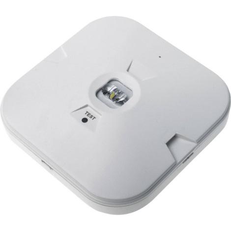 LED Vészvilágítás GATRION LED / 1W / 230V