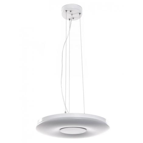 LEDKO 00006 - LED Csillár LED/30W/100-240V