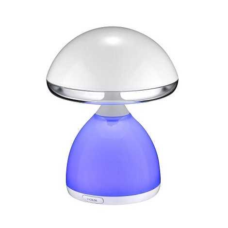 LEDKO 00100 - LED Asztali lámpa LED/13,5W/230V Szabályozható fényerejű