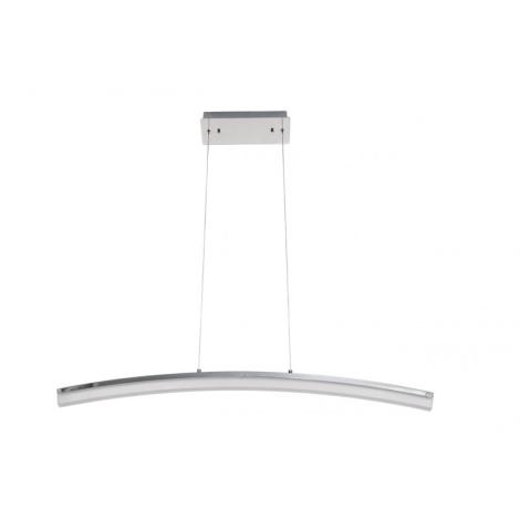 LEDKO 00200 - LED Csillár LED/16W/230V
