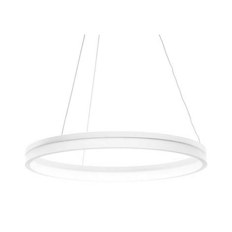 LEDKO 00203 - LED Csillár ONDAREN LED/36W/230V