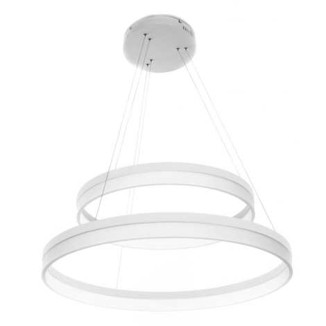 LEDKO 00205 - LED Csillár LED/85W/230V