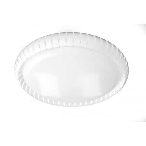 LEDKO 00227 - LED Mennyezeti lámpa LED/30W/230V