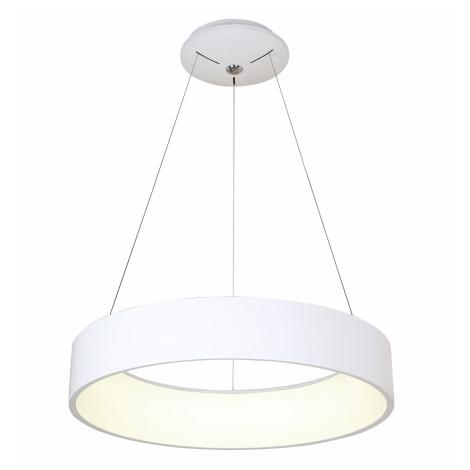 LEDKO 00268 - LED Csillár RINGINO LED/26W/230V
