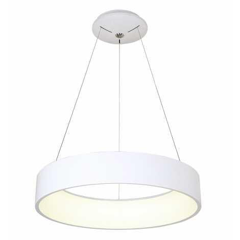 LEDKO 00270 - LED Csillár RINGINO LED/36W/230V
