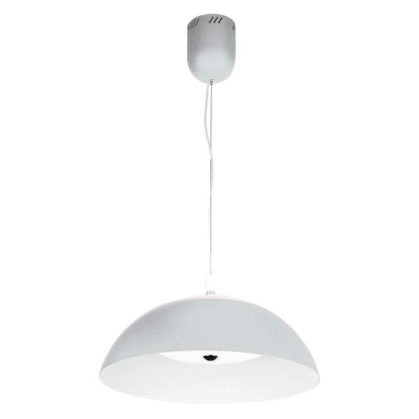 LEDKO 00274 - LED Csillár DUOSTRINO LED/60W/230V