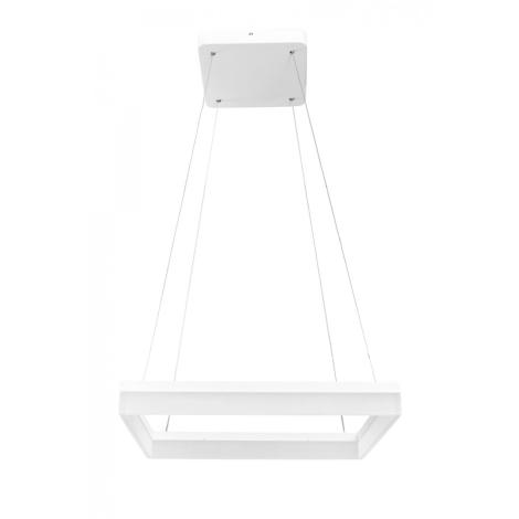 LEDKO 00282 - LED Csillár LED/35W/230V