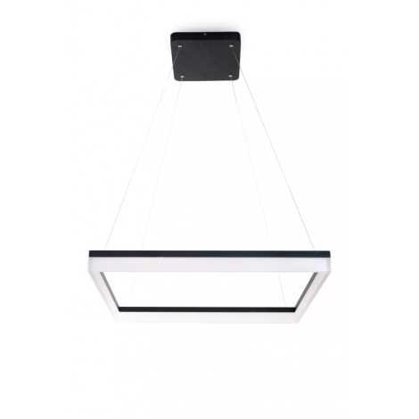 LEDKO 00284 - LED Csillár ONDAREN QUADRO LED/45W/230V