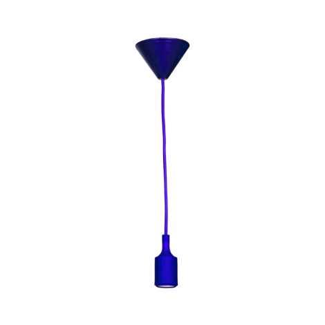 LEDKO 00383 - Tápkábel 1xE27/40W/230V