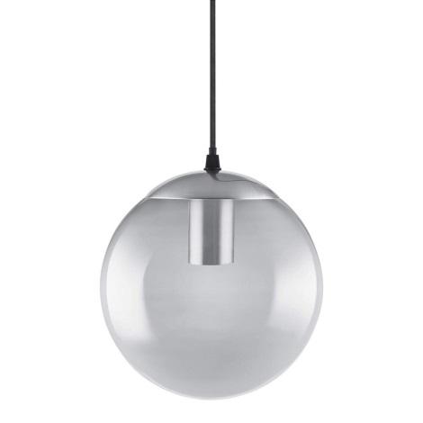 Ledvance - Csillár zsinóron BUBBLE 1xE27/40W/230V á. 20 cm
