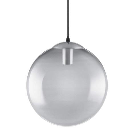 Ledvance - Csillár zsinóron BUBBLE 1xE27/40W/230V á. 30 cm