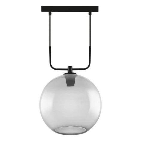 Ledvance - Csillár zsinóron GLOBE 1xE27/40W/230V