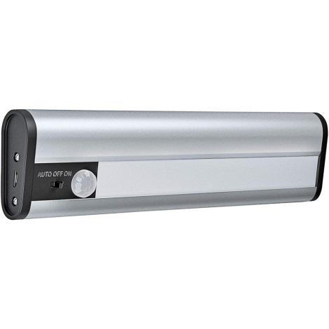 Ledvance - LED Pultmegvilágító érzékelővel MOBILE LED/1W/4,2V
