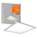 Ledvance - LED RGBW Dimmelhető mennyezeti lámpa SMART +  PLANON LED/36W/230V Wi-Fi