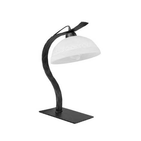 LIRA I asztali lámpa 1xE27/60W