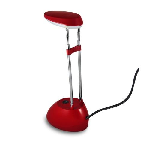 LIVERPOOL asztali lámpa LED/3W/100-240V