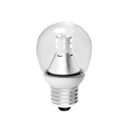 LQ CRYSTAL G45 LED-es izzó E27/4W