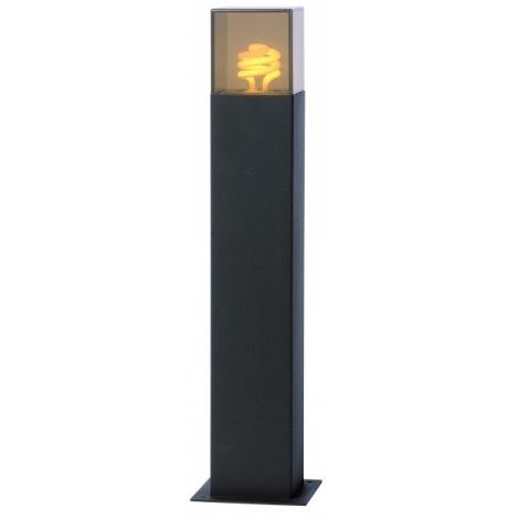 Lucide 28854/71/30 - Kültéri lámpa OSLO 1xE27/13W/230V IP44