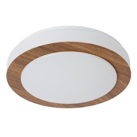 Lucide 79179/12/70 - LED Fürdőszobai mennyezeti lámpa DIMY LED/12W/230V