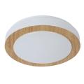 Lucide 79179/12/72 - LED Fürdőszobai mennyezeti lámpa DIMY LED/12W/230V