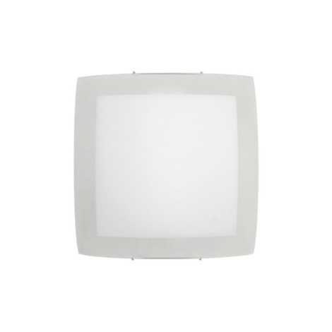 LUX MAT 8 mennyezeti lámpa 2xE27/100W