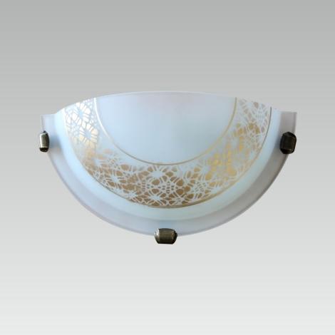 LUXERA 1462 - MAUR fali lámpa 1xE27/60W