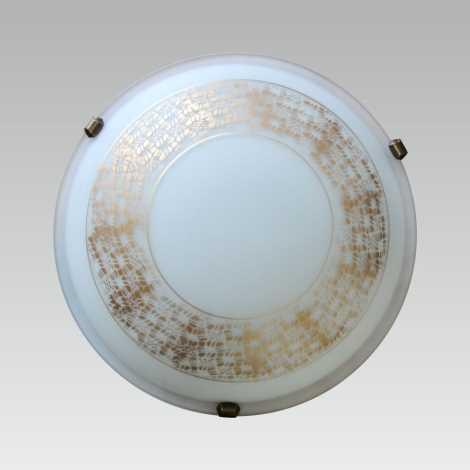 LUXERA 1464 - MAUR mennyezeti lámpa 2xE27/60W