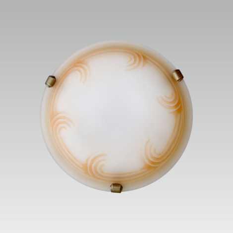 LUXERA 1465 - POMPEII fali/mennyezeti lámpa 1xE27/60W