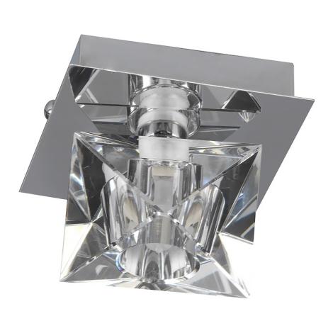 LUXERA 1549 - BAIKO mennyezeti lámpa 1xG9/40W