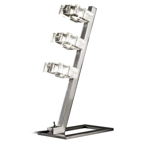 LUXERA 1557 - INUA asztali lámpa 3xG9/40W