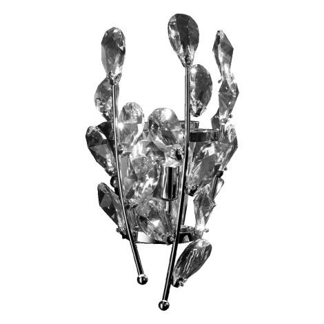 LUXERA 1574 - SPRING fali lámpa 1xG9/40W