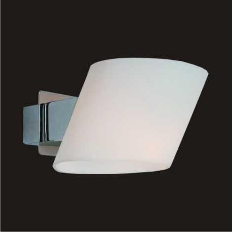 LUXERA 18032 - AWAYA fali lámpa 1xG9/40W fehér