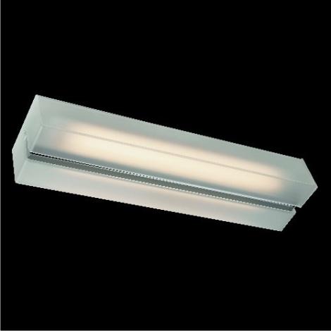 LUXERA 18048 - WINS mennyezeti lámpa 2xT5/24W