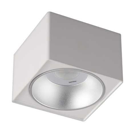 Luxera 18086 - LED-es felületre szerelhető mennyezeti lámpa  INNEZ 1xLED DISK/11,6W/230V
